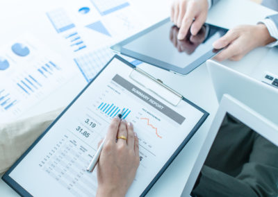 Regulatory Reporting Business Analyst – Montréal