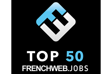 Quanteam Group ranked 25th of the Top 50 companies by Frenchweb