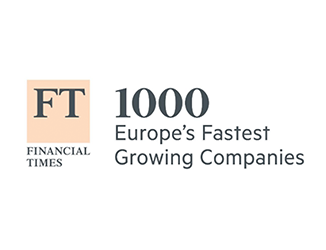 Quanteam ranked in the FT1000 of the Financial Times in 2018