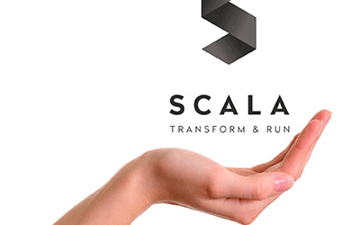 [News] Just Married ! Scala rejoint le Groupe Quanteam