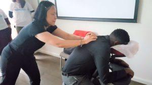 massages semaine du handicap