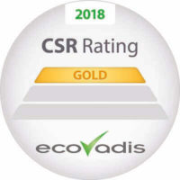 Logo Label Gold Ecovadis