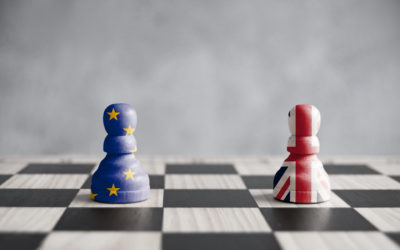 [Article – Banking news] Brexit : the impacts and challenges for the French Banking world?