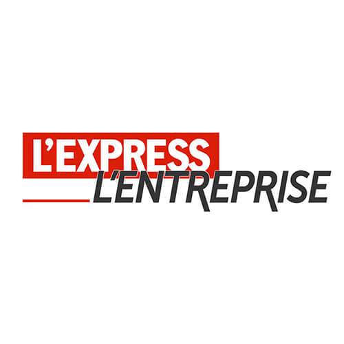 Start-up EY L'Express