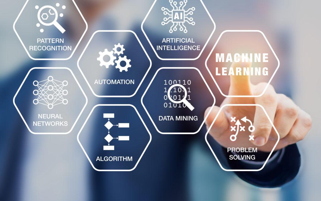 [Livre Blanc] Les enjeux du Machine Learning en Banque et Finance