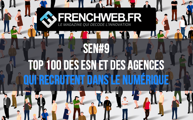 Frenchweb classement