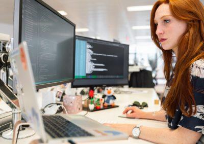 Developer Java – Investment Bank – Dallas